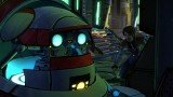 'Tales from the Borderlands: Episode Four - Escape Plan Bravo - Screenshot #2