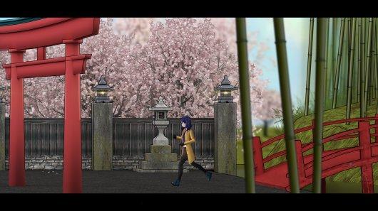 Screenshot for Tokyo Dark 1