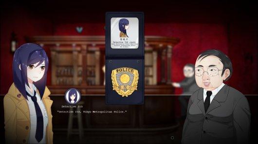 Screenshot for Tokyo Dark 3