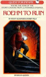 Quest for Infamy: Roehm to Ruin