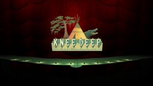 Knee Deep Box Cover