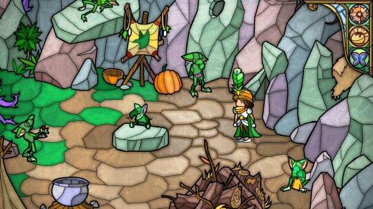 Screenshot for Little Briar Rose 4