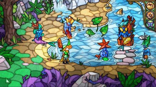 Screenshot for Little Briar Rose 2