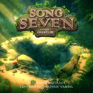 The Song of Seven: Chapter 1: Overture Box Cover