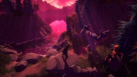 Screenshot for Song of Seven: Chapter 1: Overture, The 1
