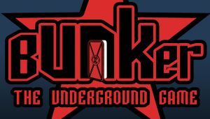 Bunker: The Underground Game Box Cover