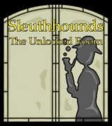 Sleuthhounds: The Unlocked Room