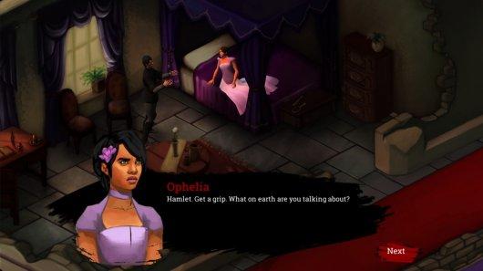 Screenshot for Elsinore 1