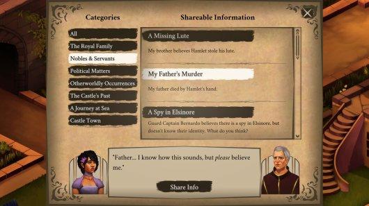 Screenshot for Elsinore 6