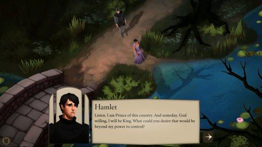 Screenshot for Elsinore 2