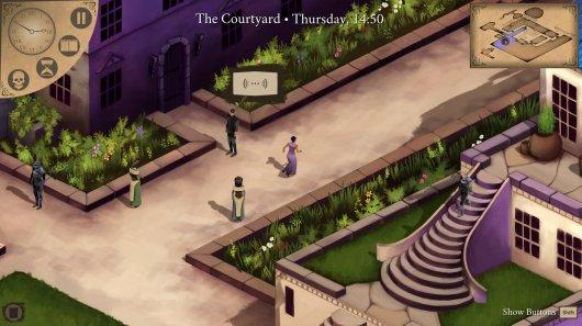 Screenshot for Elsinore 5
