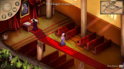 Screenshot for Elsinore 3