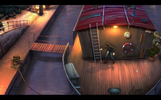 Screenshot for Yesterday Origins 5