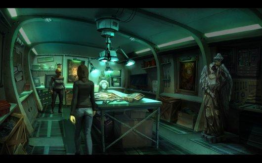 Screenshot for Yesterday Origins 4