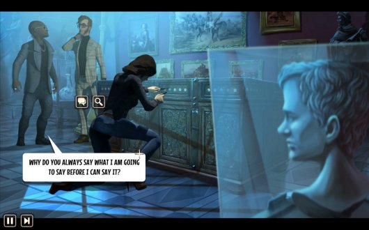 Screenshot for Yesterday Origins 3
