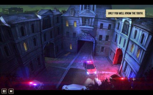 Screenshot for Yesterday Origins 1