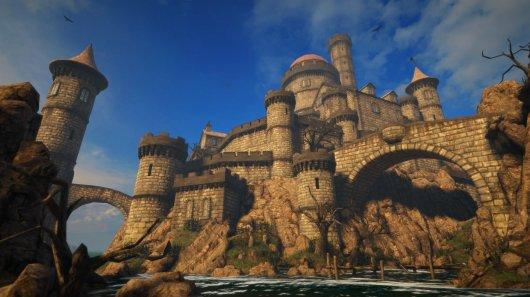 Screenshot for Eyes of Ara, The 1