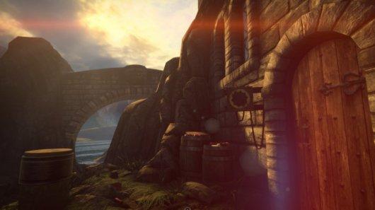 Screenshot for Eyes of Ara, The 2