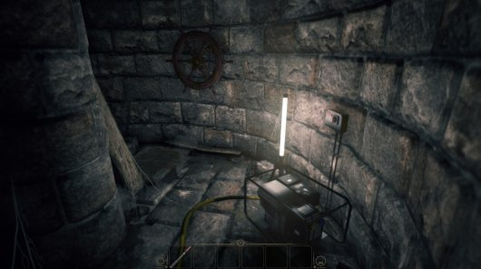 Screenshot for Eyes of Ara, The 4