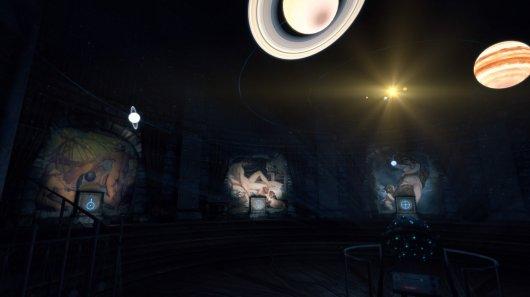 Screenshot for Eyes of Ara, The 3