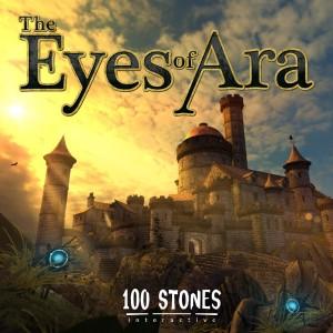 The Eyes of Ara Box Cover