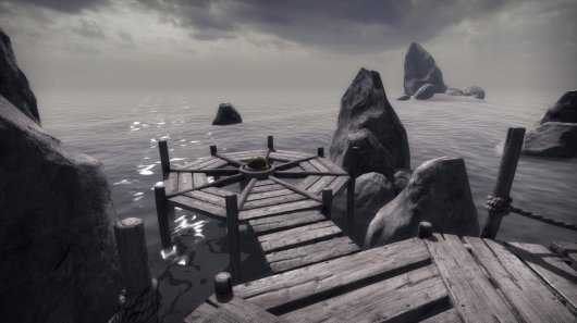 Screenshot for Quern: Undying Thoughts 1