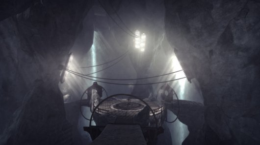 Screenshot for Quern: Undying Thoughts 6