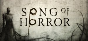 Song of Horror Box Cover
