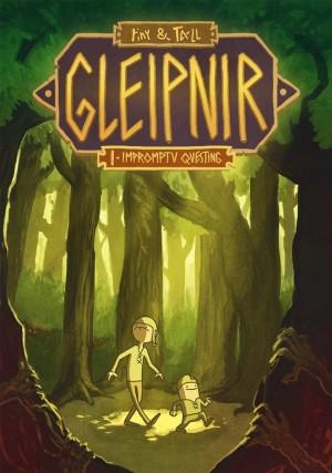 tiny & Tall: Gleipnir – Part 1 Box Cover