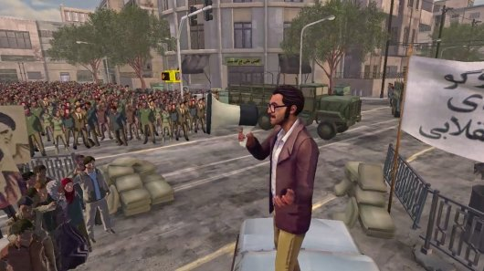 Screenshot for 1979 Revolution: Black Friday 2