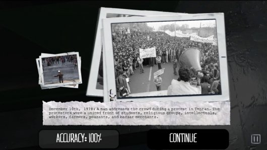 Screenshot for 1979 Revolution: Black Friday 4