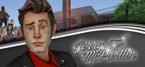 Jerry McPartlin: Rebel with a Cause Box Cover