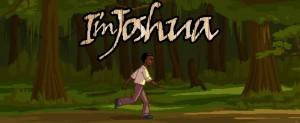 I'm Joshua Box Cover