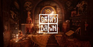 Gray Dawn Box Cover
