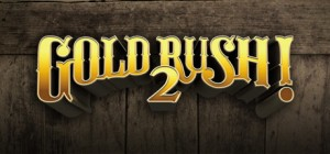 Gold Rush! 2 Box Cover