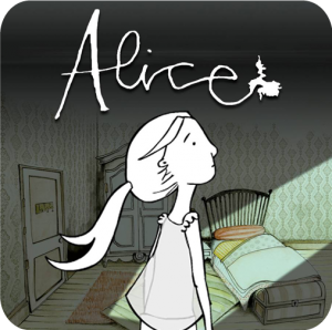The Rivers of Alice Box Cover