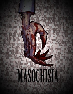 Masochisia Box Cover