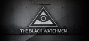 The Black Watchmen: Season 1 Box Cover