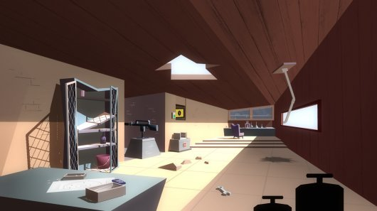 Screenshot for Agent A: A puzzle in disguise 1