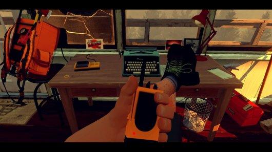 Screenshot for Firewatch 5