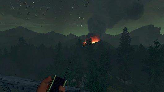Screenshot for Firewatch 3