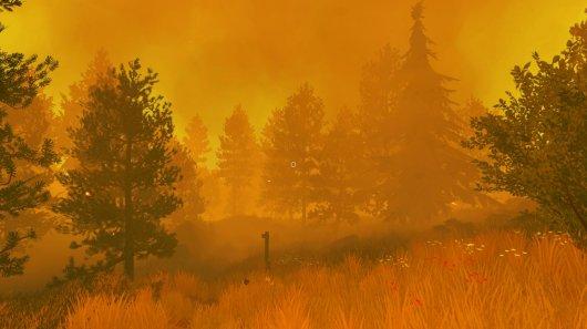 Screenshot for Firewatch 1