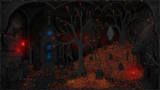 Screenshot for Dark Train 4