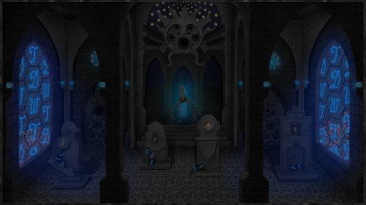 Screenshot for Dark Train 3