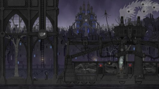 Screenshot for Dark Train 1
