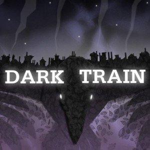 Dark Train Box Cover