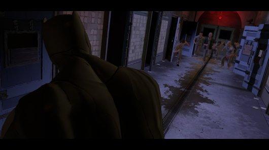 Screenshot for Batman: The Telltale Series 3
