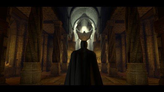 Screenshot for Batman: The Telltale Series 1