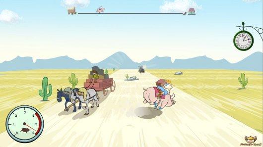 Screenshot for Slap Village 4