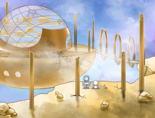 Screenshot for Wanda: A Beautiful Apocalypse 2